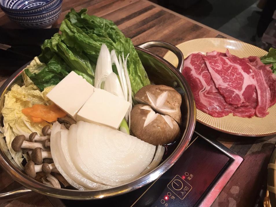 旺角燒肉/令和居酒屋/和牛火鍋