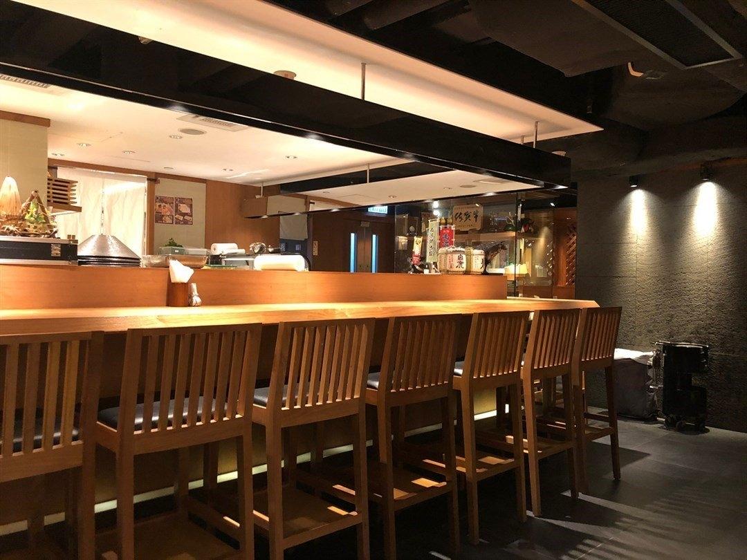 旺角燒肉/和牛燒肉‧純/一間cp值好高既餐廳,裝修都比較高級。