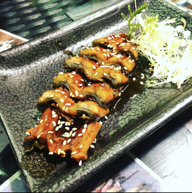旺角燒肉/串酒里/其他燒物都燒得好出色,每款都好突顯出食材味道!!