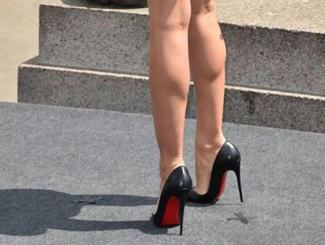 2021瘦小腿必做的5件事 / 減少穿著高跟鞋