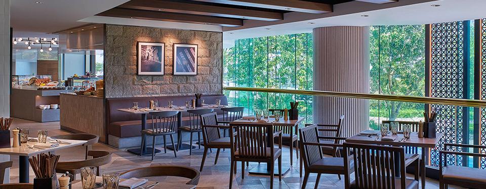 5星酒店自助餐優惠 | 不斷更新! | 食玩買 千禧新世界香港酒店