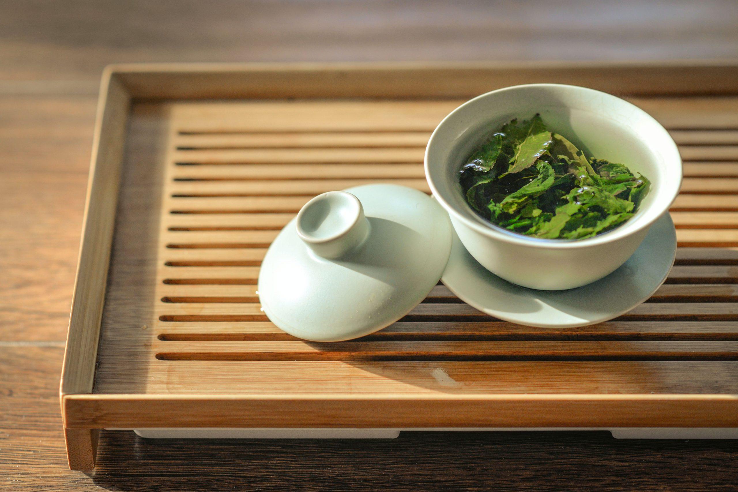 綠茶咖啡減肥