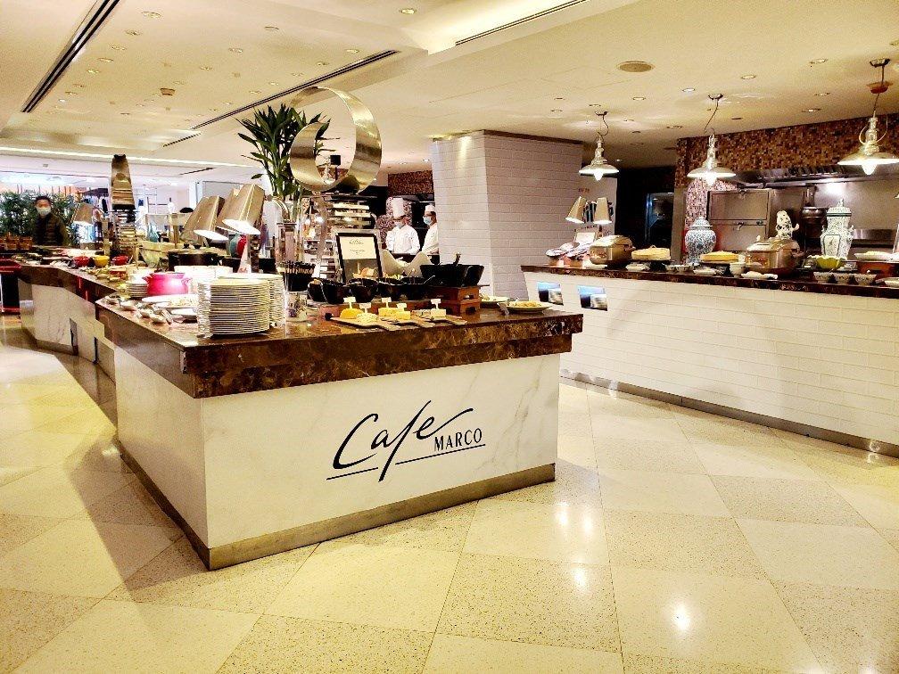 5星酒店自助餐優惠 | 不斷更新! | 食玩買 馬可孛羅香港酒店