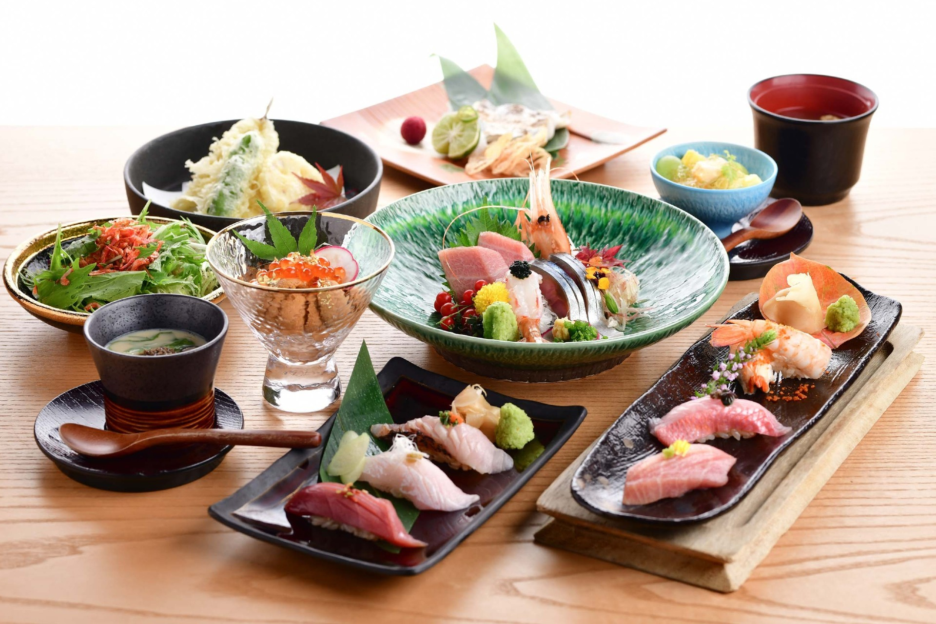 高級日本料理餐廳2