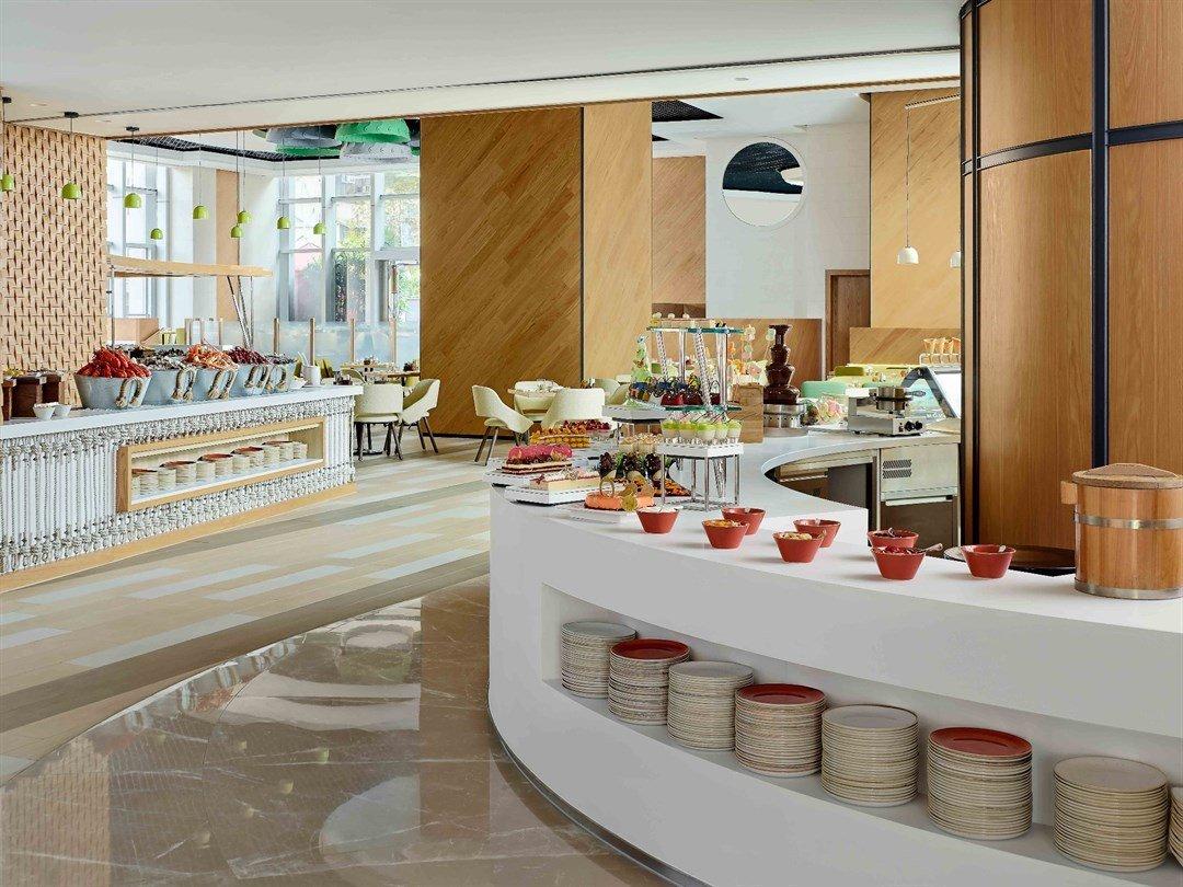 5星酒店自助餐優惠 | 不斷更新! | 食玩買 香港康得思酒店 The Place