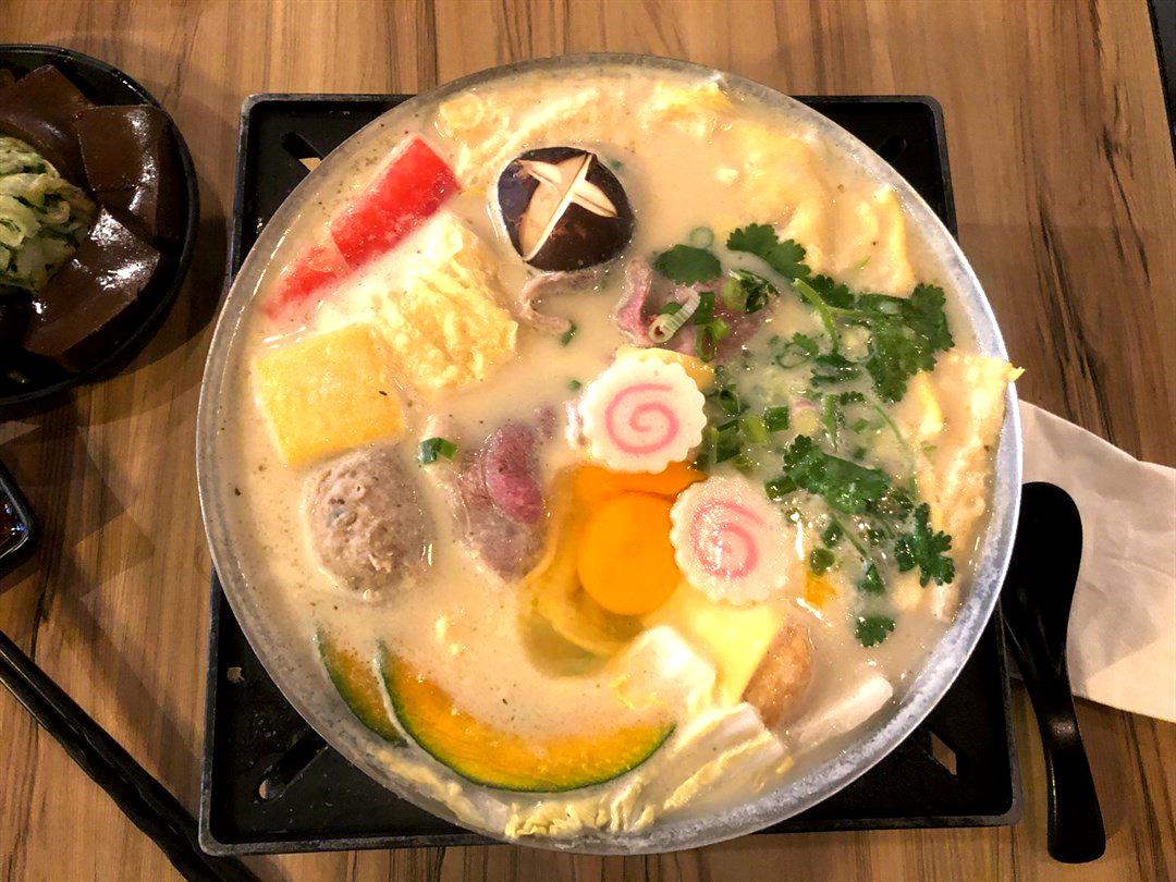 8鍋臭臭鍋