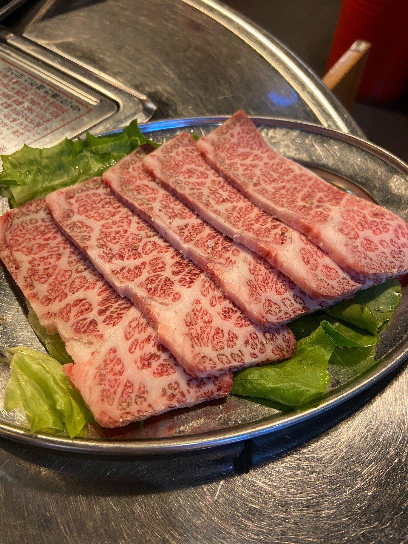 油麻地+尖沙咀+旺角燒肉餐廳 Top 4   美食懶人包  地區美食
