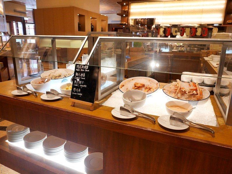 Cafe, Hyatt Regency