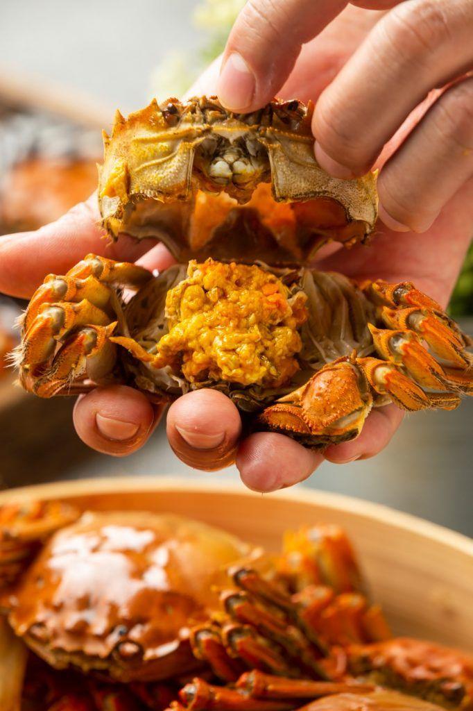 2021大閘蟹放題攻略  平食高質 爆膏大閘蟹、串燒、刺身